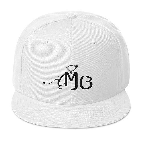 AMB Snapback Hat