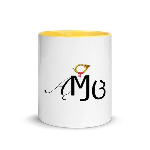 AMB Mug Coated Inside