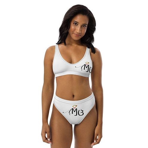 AMB high-waisted bikini