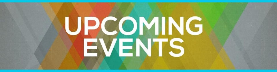 Upload Your Upcoming Events