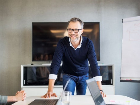 5 Ways to Rekindle Your Passion for Leadership