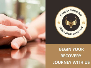 See the Beauty of Phoenix Rehab Bali The Place Of Bali Rehab Center