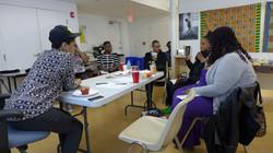 BQF Mini-Workshops Retreat