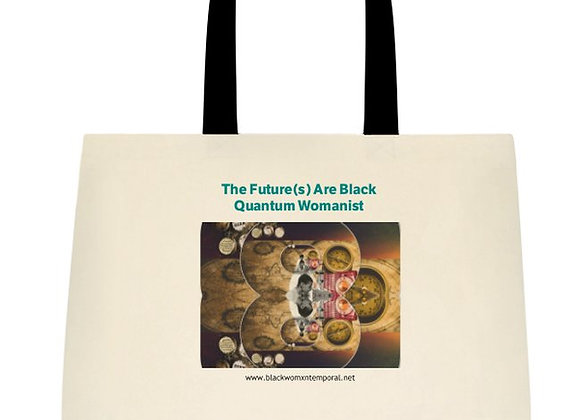 Time Travel Tote