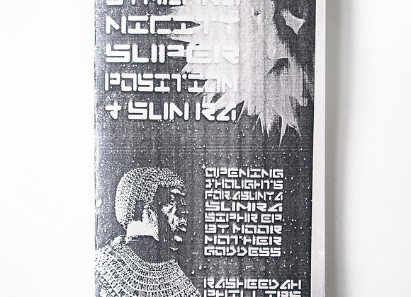 Synchronicity, Superposition, and Sun Ra Zine