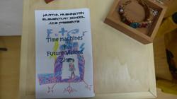 Time Machines + Future Visions Zine