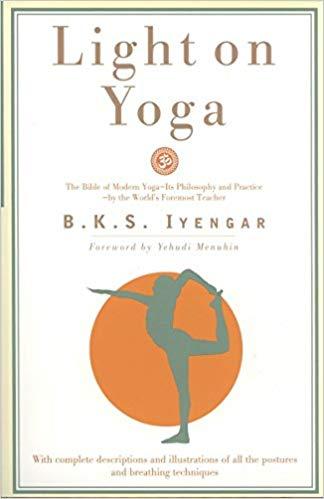 """Light on Yoga"""