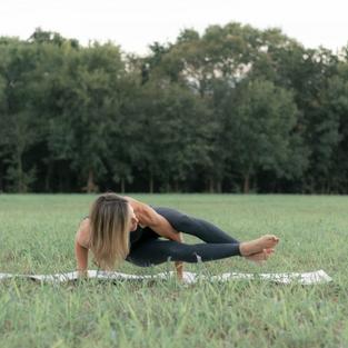 Roseann Hartlet, High Meadow Yoga
