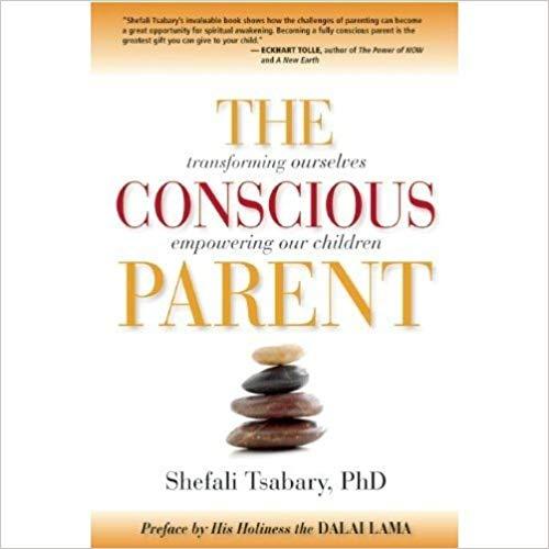 """The Conscious Parent"""