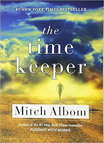 """""""The Time Keeper"""""""