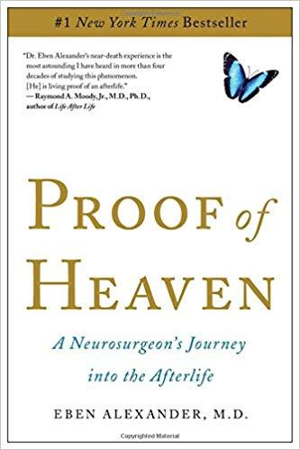 """""""Proof of Heaven"""""""