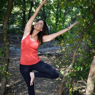 Christi Tracy, Grow Yoga