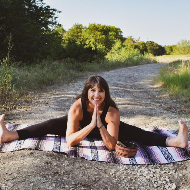 Teri Carlo, Deep Roots Yoga
