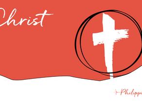 Sermon: Christ