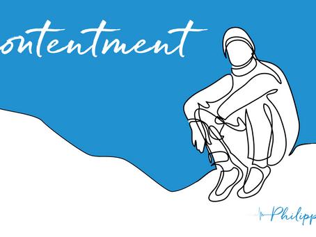 InConvo: Contentment