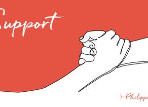 Sermon: Support