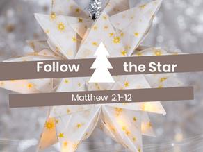 27th December: Matthew 2:1-12