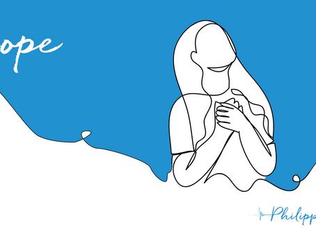 InConvo: Hope