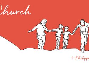 Sermon: Church