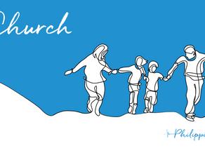 InConvo: Church