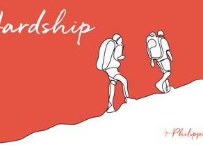 Sermon: Hardship