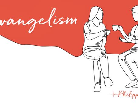 Sermon: Evangelism