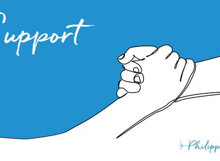 Inconvo: Support