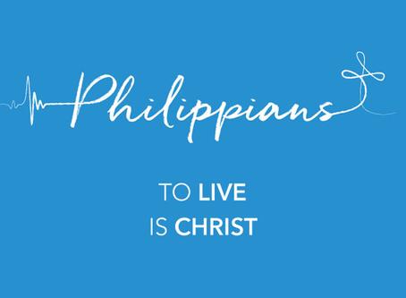 Intro: Philippians