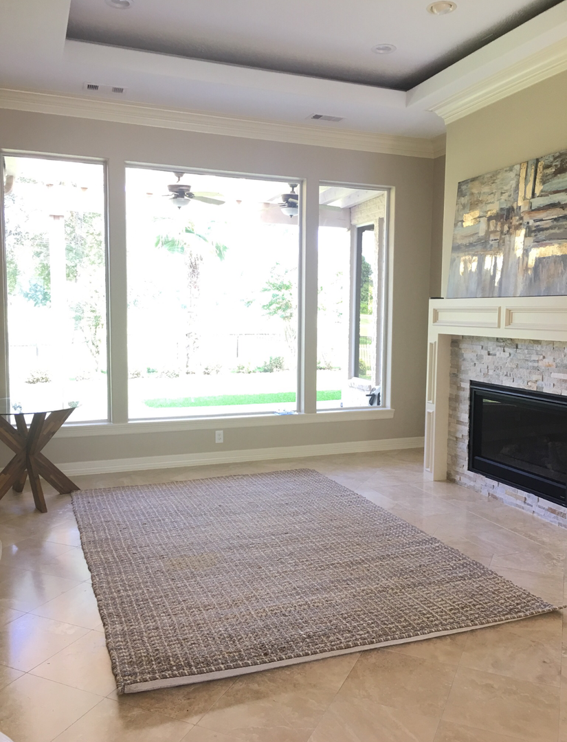 Montgomery Vacant Home Staging