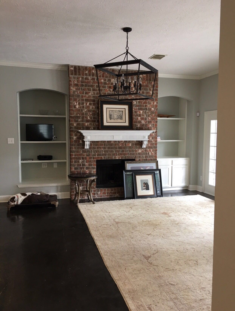 Magnolia Home Staging