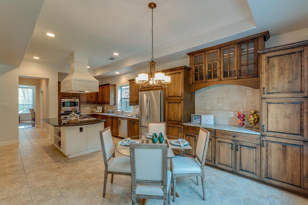 Creekside Vacant Home Staging