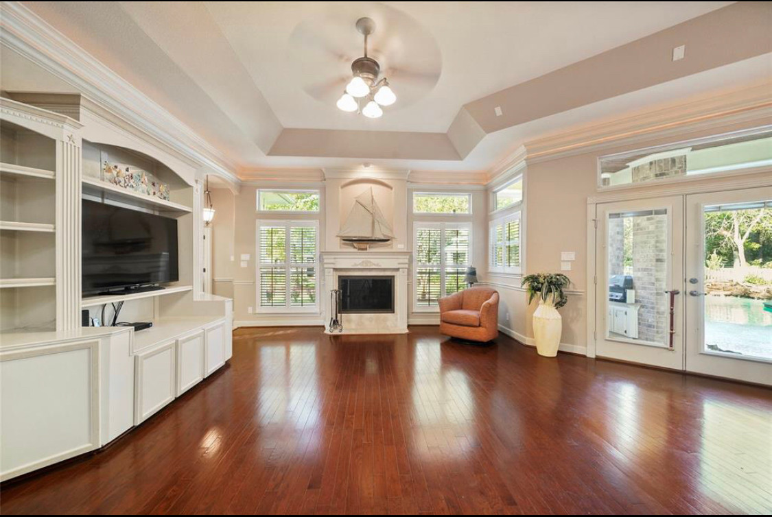 Home staging the woodlands