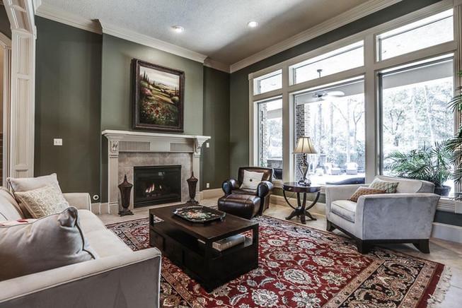Luxury Real Estate Magnolia Texas