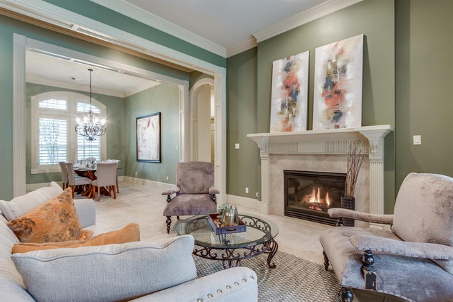 Home Staging Creekside
