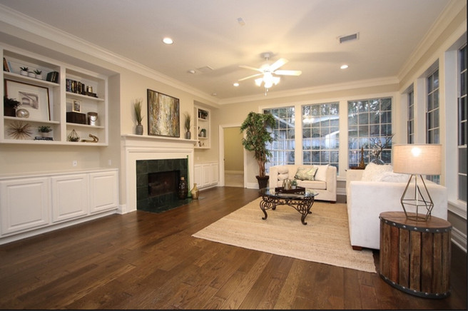 Top Real Estate Agents The Woodlands
