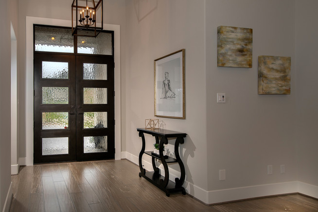 Montgomery Home Staging