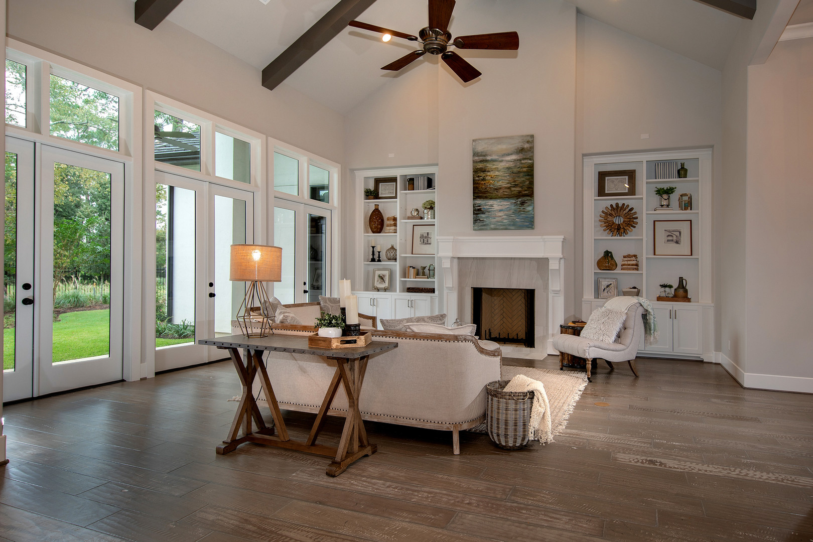 The Woodlands Home Staging