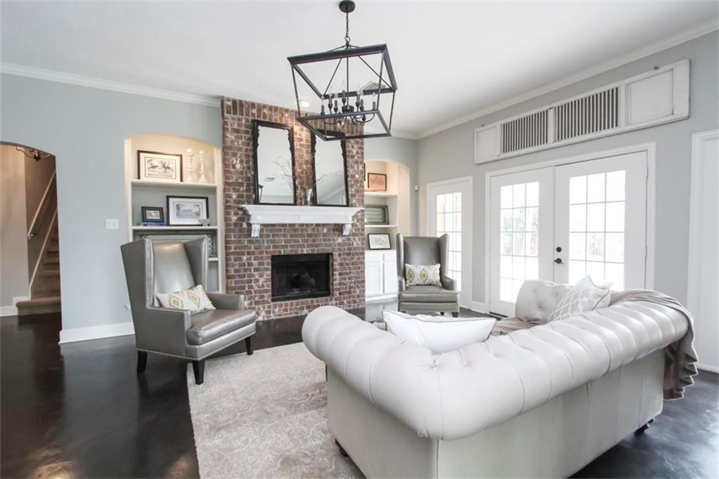 The Woodlands Luxury Real Estate