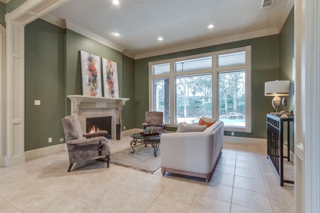 Luxury Real Estate Creekside