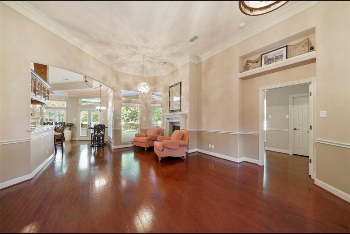 Home staging for Real Estate