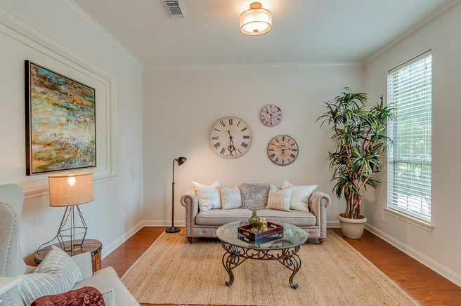 Live Like its Listed Home Staging
