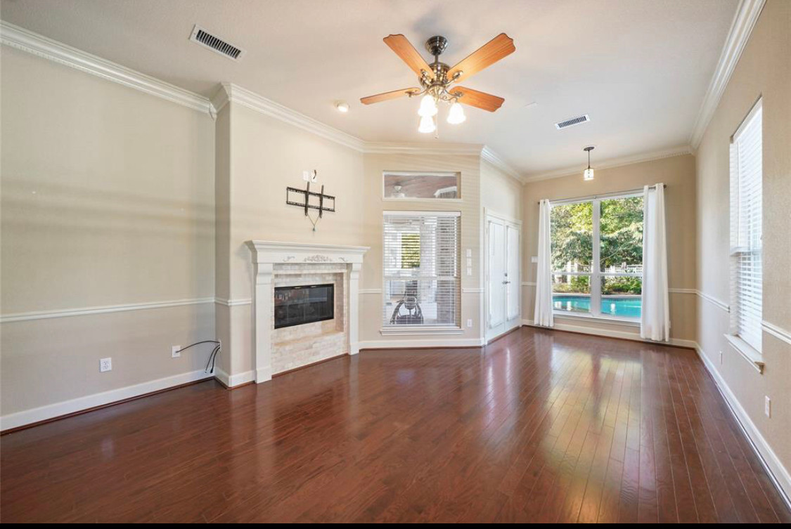 Home Staging Montogmery Texas