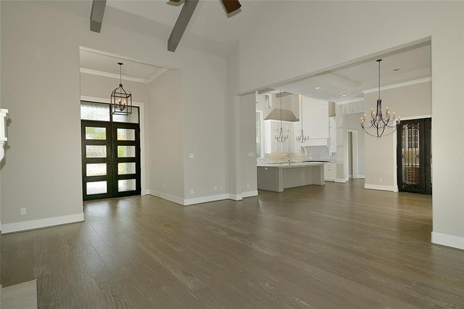 The Woodlands Vacant Home Staging