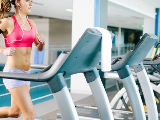 FIVE GREAT EXERCISE MACHINES FOR BURNING FAT