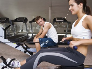 THE BENEFITS OF A JOINING A FITNESS CLUB