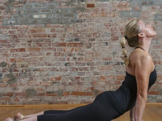 HOW TO BORROW FROM YOGA FOR WEIGHT LOSS