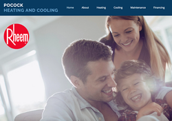 Pocock Heating & Cooling