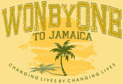 Won by One to Jamaica