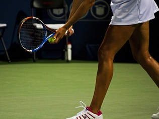 THE BENEFITS OF TENNIS FOR WEIGHT LOSS