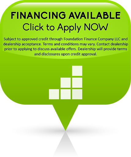 Midwest Energy Team Financing Available.